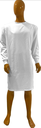 RESUABLE ANTIFLUID ROBE 10-PACK