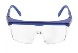 [GLASS-01] EYE PROTECTION GLASSES (10 PACK)